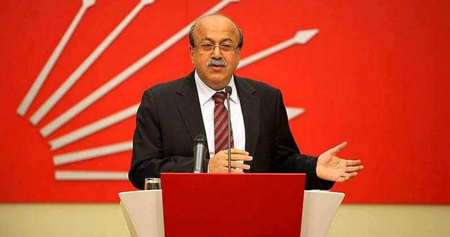 Nihat Matkap CHP Genel Başkan Yardımcılığına atandı