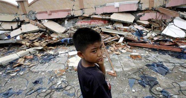 Şili'de 6,5 şiddetinde deprem