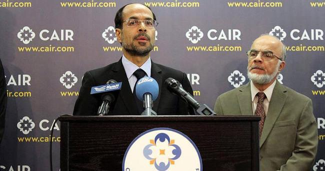 ABD'li Müslümanlardan Carson'a tepki