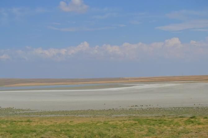 Düden Gölü Kuruma Tehlikesiyle Karşı Karşıya