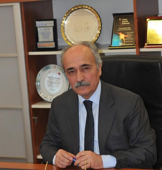 Başkan Genç, Mersinlilerin Kurban Bayramını Kutladı