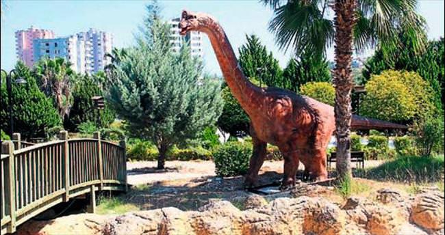 Jurassic Park'a yargıdan onay