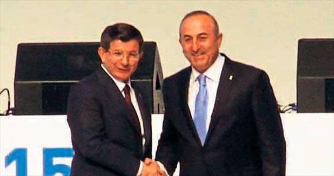 Başbakan, Antalya adaylarını tanıttı