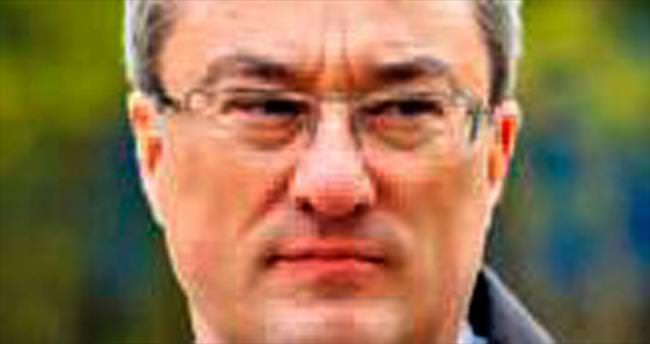 Komi Valisi Gaizer'e yolsuzluk tutuklaması
