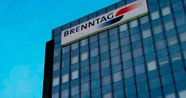 Alman Brenntag Parkoteks'i satın aldı
