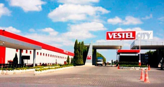 Vestel otoda ilk adımı attı