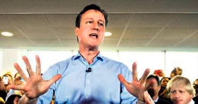 Cameron'ı zorda bırakan iddia