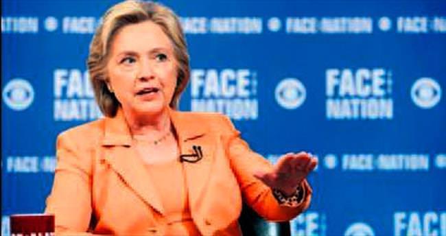 Clinton, Türkiye'ye yardım için çağrı yaptı