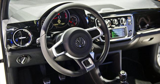 Volkswagen hisseleri yüzde 20 düştü