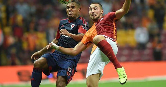 Sinan, Galatasaray'ın Robben'i
