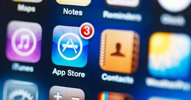 App Store'dan 300 uygulama kalktı