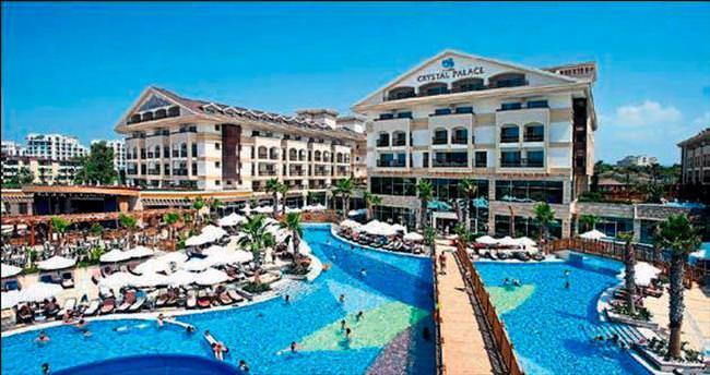 Dünyanın en iyi otelleri