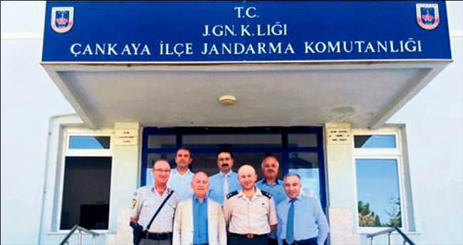 Zabıta ve Jandarma ortak denetim yaptı