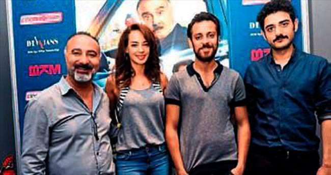 İzmirliler 'Kara Bela'yı beğendi