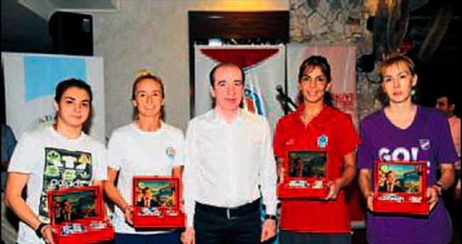 Şampiyon Botaşspor