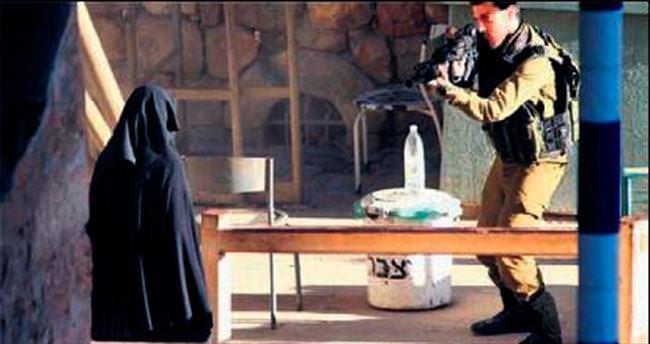 Abbas'tan İsrail'e intifada uyarısı