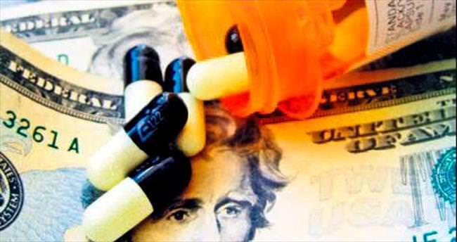 13.50 $'lık ilacı 750 $'a çıkardılar