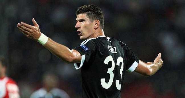 Mario Gomez geri dönebilir