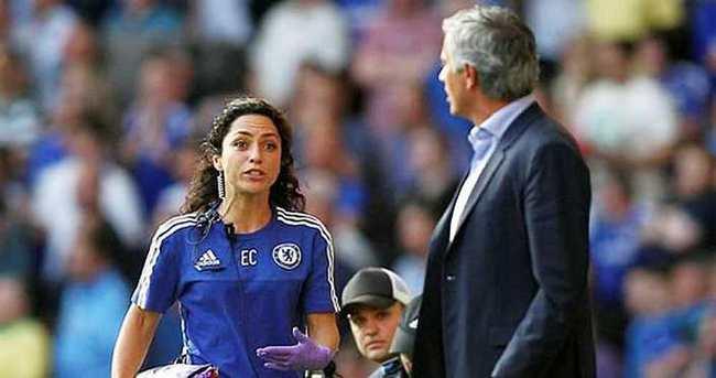 O doktor Chelsea'den ayrıldı