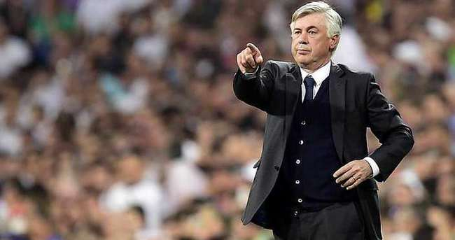 Liverpool'da Ancelotti sesleri