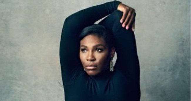 Serena Williams, Pirelli takviminde