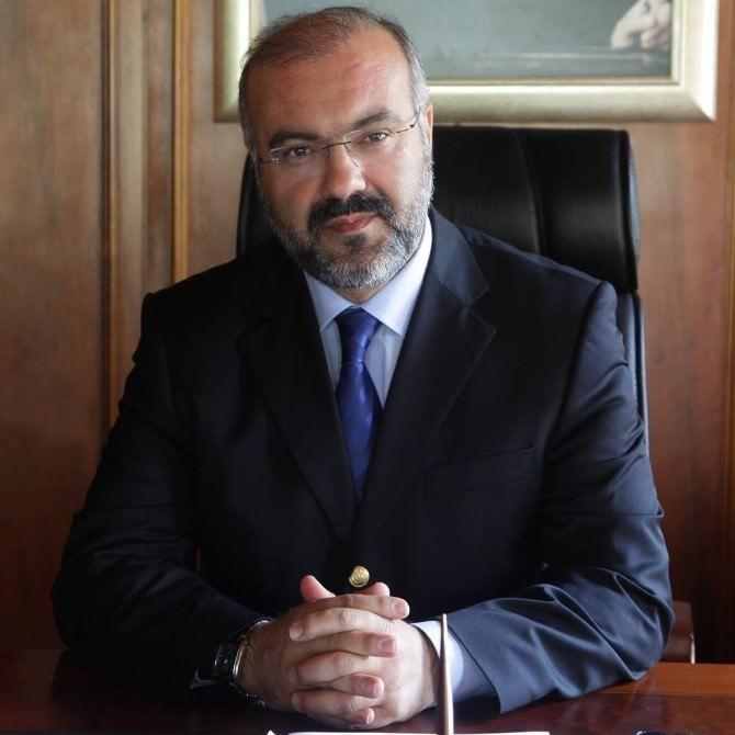 Bursa Müftüsü Mehmet Emin Ay'dan Kurban Bayramı Mesajı