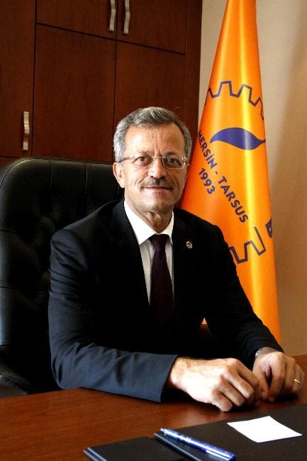 Mtosb Başkanı Tekli, Kurban Bayramı'nı Kutladı