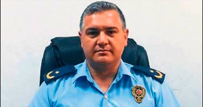 Yalvaç polisine uzman müdür