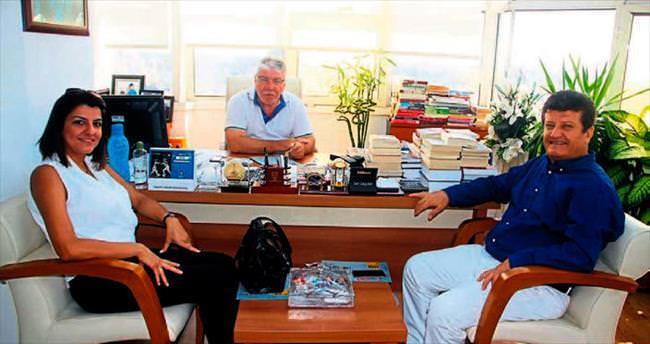 KOBİ'ler Adana'da zirvede buluşuyor
