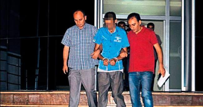 Turgutlu'da kan donduran cinayet