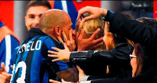 Inter'i Melo&Telles taşıdı!