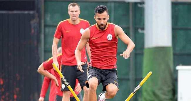 Hamzaoğlu ve Sneijder kaderimi değiştirdi