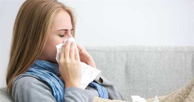 Sonbaharda solunum yolu enfeksiyonlarına dikkat