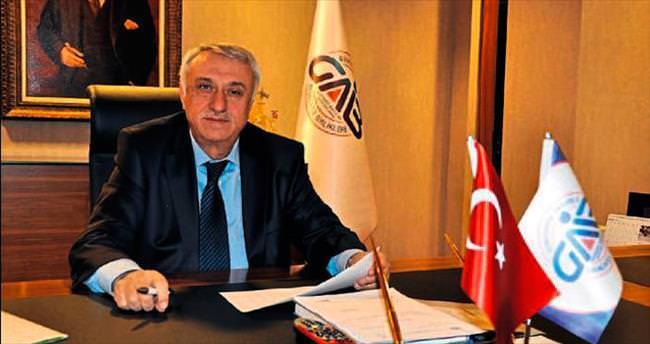 Türkiye'nin ihtiyacı huzur ve istikrar