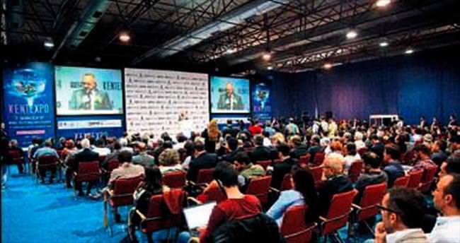 Fuar İzmir'de ilk kongre heyecanı