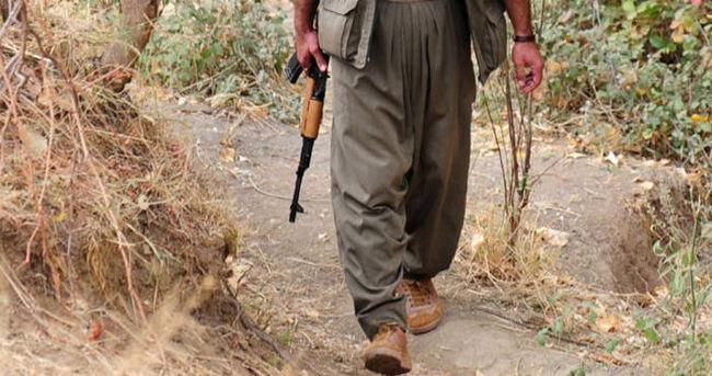 İki polisin katili PKK'lı yakalandı