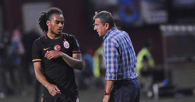 Galatasaray'da ilk yolcular belli oldu