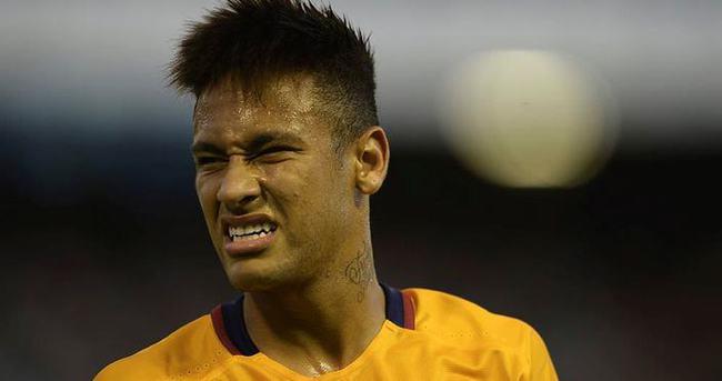 Neymar'dan Manchester United itirafı