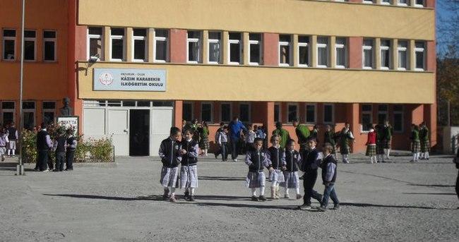 MEB okulları bayrakla ödüllendirecek