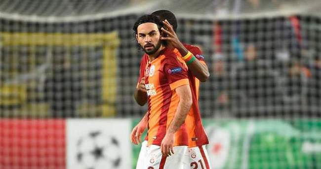 Selçuk İnan'dan Hamzaoğlu'na şok gönderme!