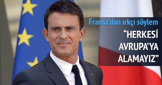 Fransa'dan şaka gibi açıklama