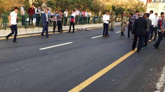 Erciş'te Trafik Kazası: 1 Ölü