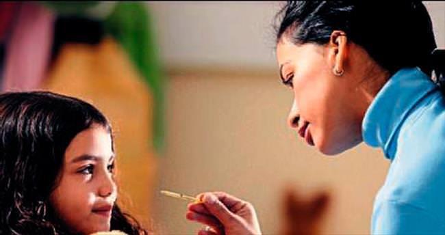 Çocuğunuzun bağışıklığını güçlendirin