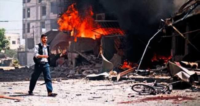 Suriye'de rejime bağlı 200 bin milis var