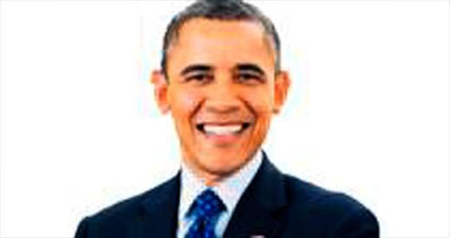 Obama'ya Eto'o forması