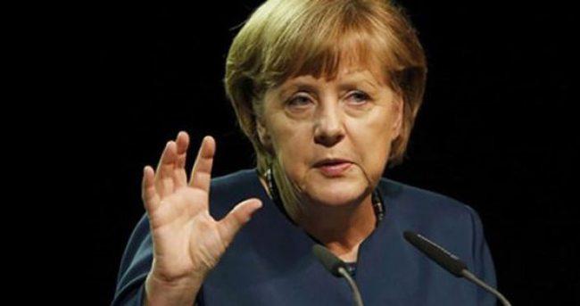 Merkel: Her sığınmacıya 670 euro