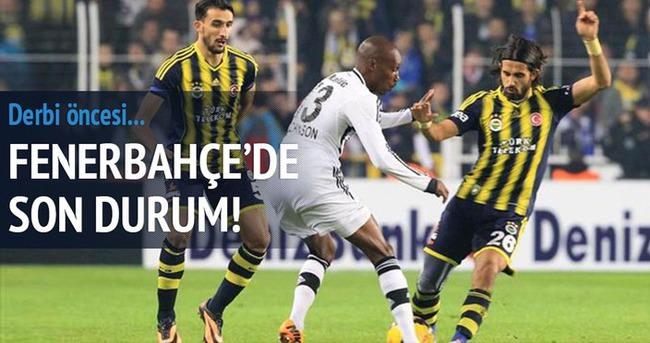 Fenerbahçe'de hedef liderliği sürdürmek
