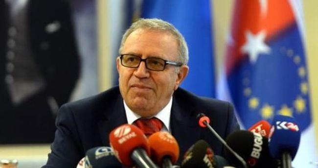 HDP'li Ali Haydar Konca hastaneye kaldırıldı
