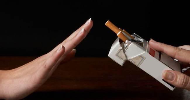 Sigara, lenfoma riskini de artırıyor