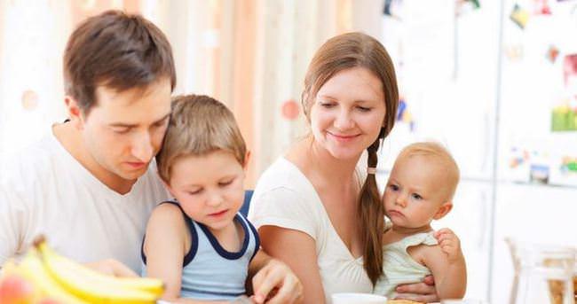 Kahvaltı çocuklarda dikkati artırıyor